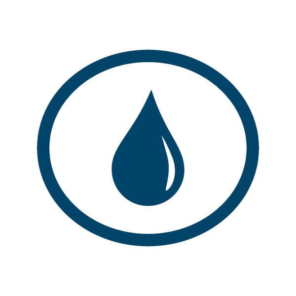 Logo activité Eau